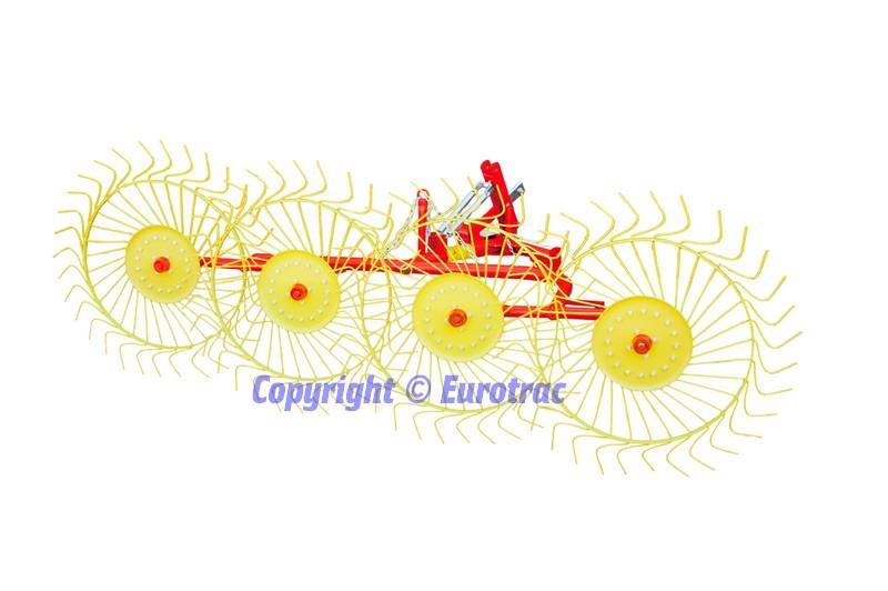 Andaineurs soleil Eurotrac
