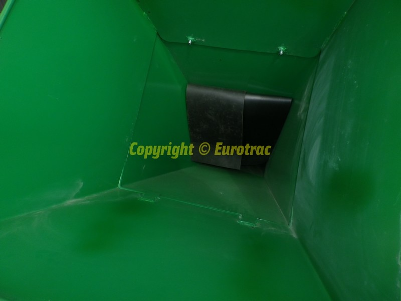 Broyeurs geo eco 16 - boxer hv 106