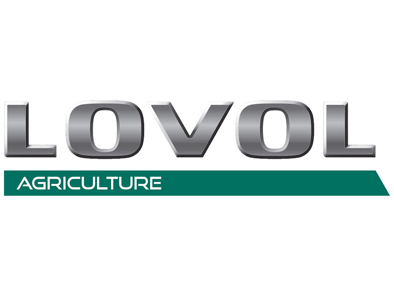 Logo LOVOL Agriculture