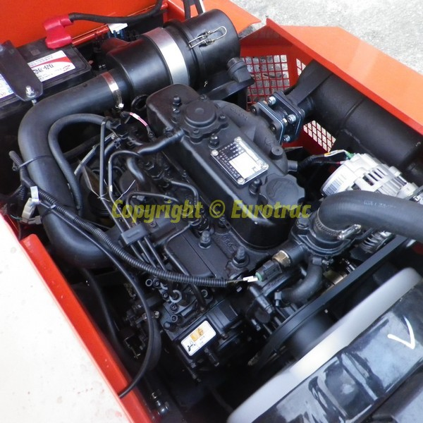 Mini chargeur MLD1