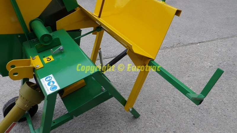 Scie circulaire GEO SAW 600