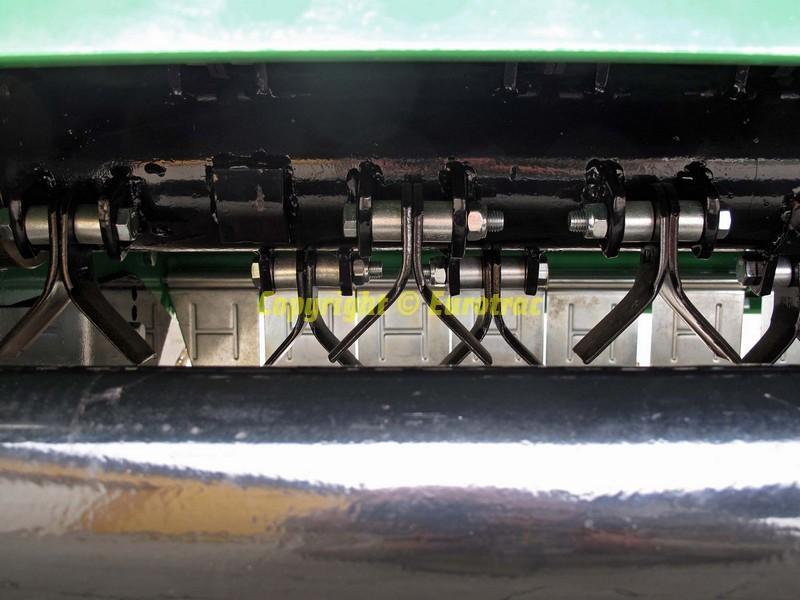 Tondo broyeur GEO AT 120
