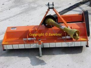 Broyeur Horizontal BOXER EF