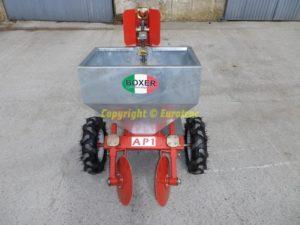 Planteuse à Pommes de terre 1 rang pour micro tracteur