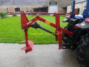 Tarière pour tracteur EUROTRAC 450