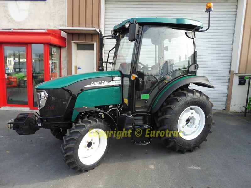 tracteur-arbos-3055-cabine