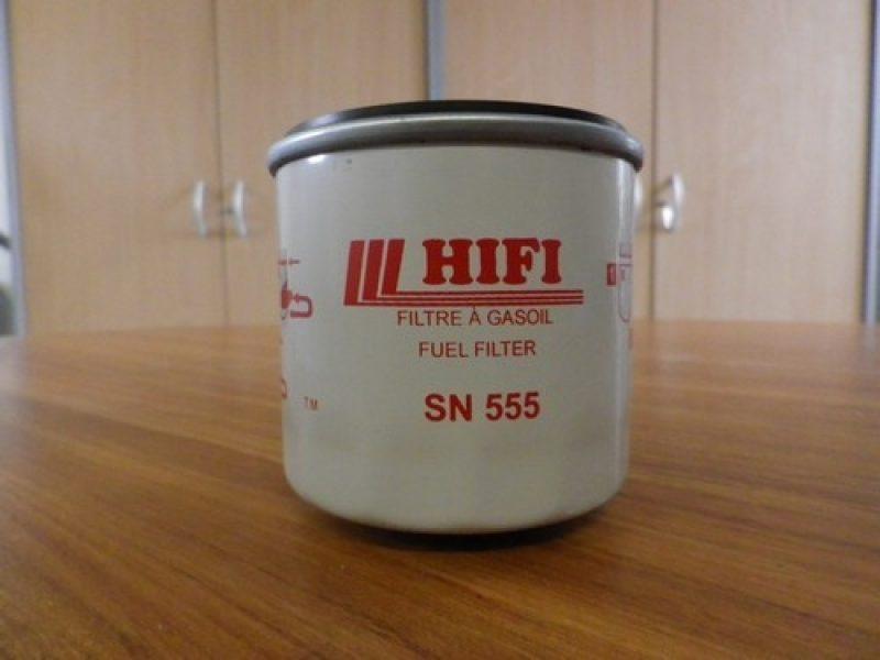Filtre à gasoil pour tracteurs F20 F25