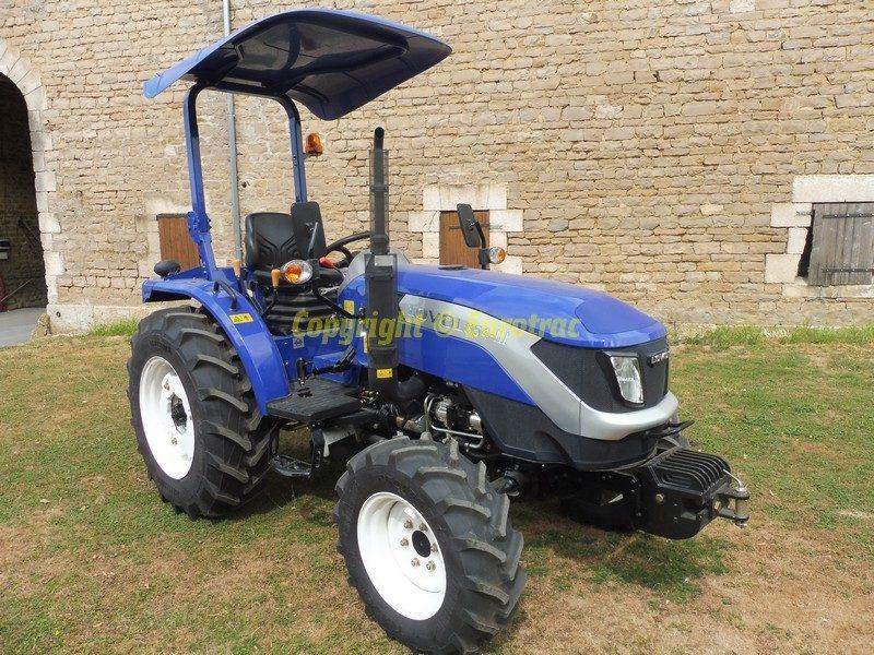 Tracteur lovol 354 III