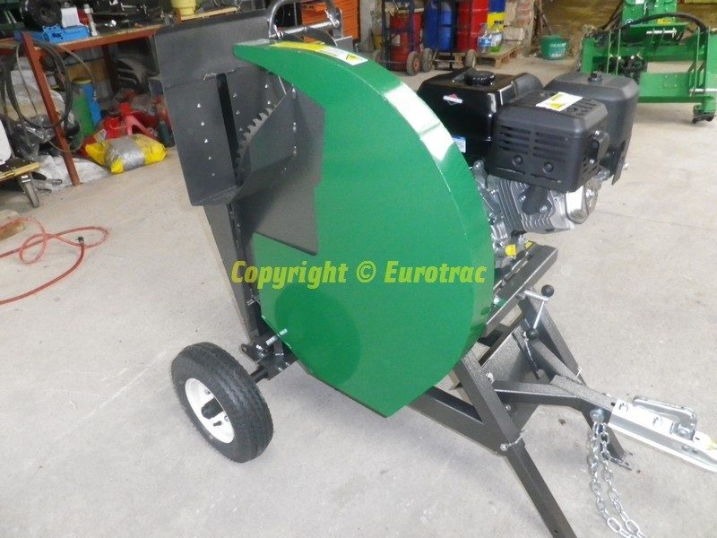 Scie circulaire GEO SAW 700